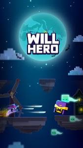Download Will Hero  APK