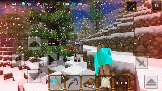 Download Winter Craft 3: Mine Build 1.4.5 APK