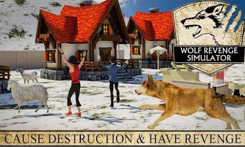 Download Wolf Revenge Simulator 3D 1.7 APK