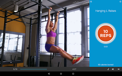 Download Workout Trainer: fitness coach  APK