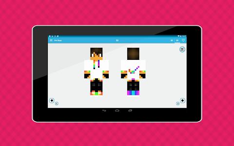 Download World of Skins 3.2.0 APK