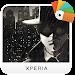Download XPERIA™ Noir Theme 1.2.0 APK