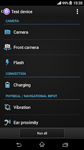 Download Xperia™ Diagnostics 1.02.47 APK