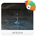 Download XPERIA™ Blue Water Theme 1.2.0 APK