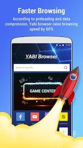 Download Yabi Browser 1.0.3 APK