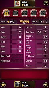 Download Yatzy - Offline Dice Game 1.1.3 APK