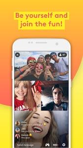 Download Yubo - Make new friends 3.26.1 APK