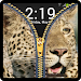Download Leopard zipper - fake 0.0.1 APK