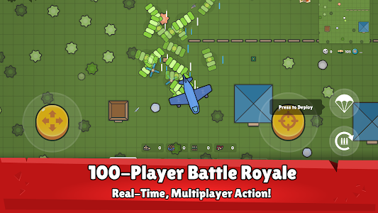 Download ZombsRoyale.io - 2D Battle Royale 1.5.2 APK