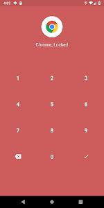 Download app lock 1.104 APK