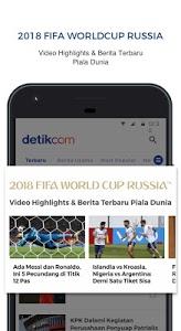 Download detikcom - Berita Terbaru & Terlengkap 5.3.2 APK