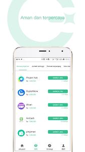 Download eRupiah – Pinjaman Online Mudah Tanpa Hipotek 1.0.0 APK