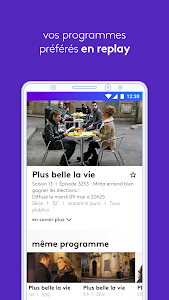 Download france•tv : direct et replay  APK
