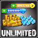 Download gems for pixel gun 3D prank 1.0 APK