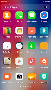 Download iLauncher for OS 11 - Stylish Theme and Wallpaper 2.2.2 APK