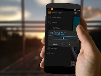 Download mp3 music download player 1.1 APK