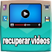 Download recuperar videos apagados : antigas & apagadas 1.0 APK
