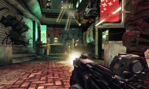 Download Counter Strike 2017 1.0 APK